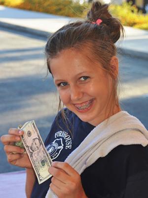 Morgan Fundraisers